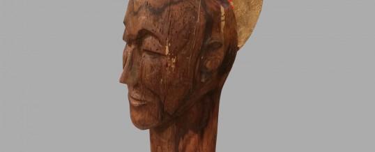 Exposition artistique de AVRIL : <br />Jean-Philippe Gaillard, Robert Mandon, Pierre Thillet
